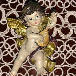 Small Angel Wall Hanging from Italy 🇮🇹